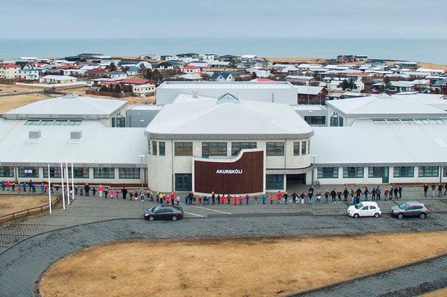 Grunnskóli Njarðvíkur – Akurskóli